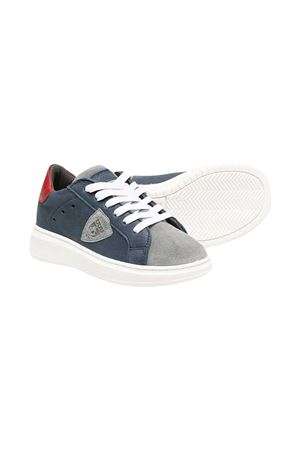 PHILIPPE MODEL KIDS multicolor sneakers  PHILIPPE MODEL KIDS | 12 | BAL0X06A
