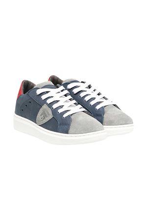 Sneakers multicolor PHILIPPE MODEL KIDS PHILIPPE MODEL KIDS | 12 | BAL0X06B