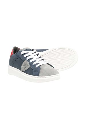 Multicolor sneakers PHILIPPE MODEL KIDS  PHILIPPE MODEL KIDS | 12 | BAL0X06B