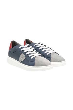 Multicolor teen sneakers PHILIPPE MODEL KIDS  PHILIPPE MODEL KIDS | 12 | BAL0X06CT