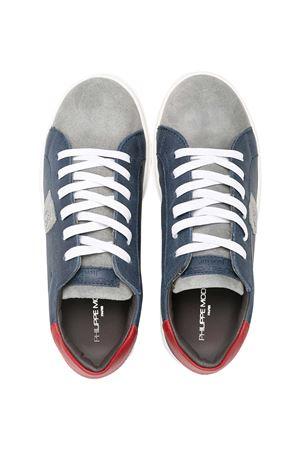 Multicolor sneakers PHILIPPE MODEL KIDS  PHILIPPE MODEL KIDS | 12 | BAL0X06C