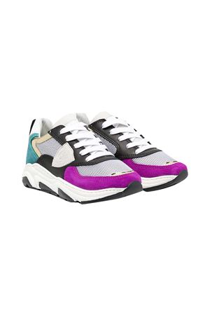 Sneakers Eze Philippe Model Kids PHILIPPE MODEL KIDS   12   EZL0FP1A