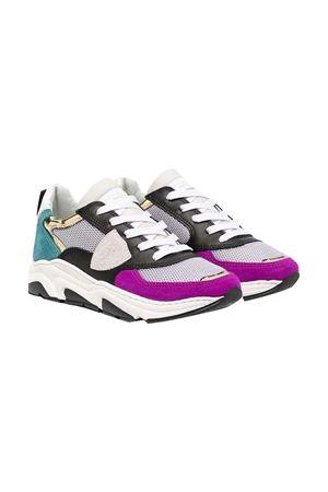 Sneakers Eze Philippe Model Kids PHILIPPE MODEL KIDS | 12 | EZL0FP1B