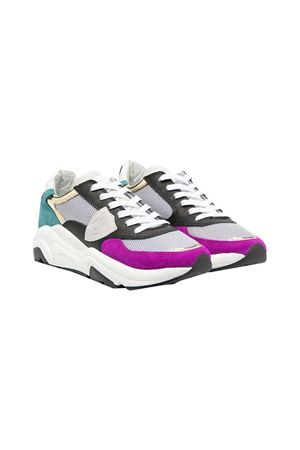 Sneakers Eze Philippe Model Kids PHILIPPE MODEL KIDS   12   EZL0FP1C