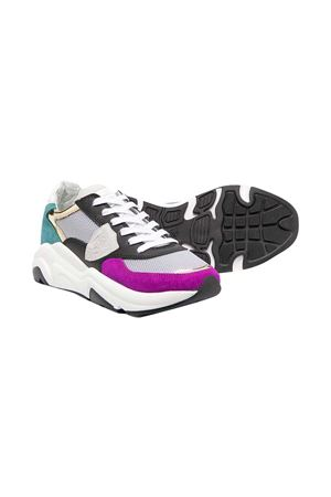 Eze teen Philippe Model Kids sneakers PHILIPPE MODEL KIDS | 12 | EZL0FP1CT