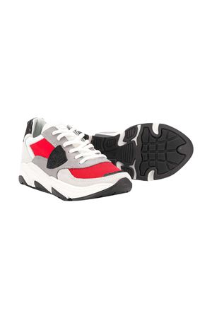 Sneakers Eze Philippe Model Kids PHILIPPE MODEL KIDS | 12 | EZL0W04A
