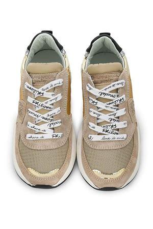 Sneakers con design color-block Philippe Model Kids PHILIPPE MODEL KIDS | 12 | EZL0XG1C