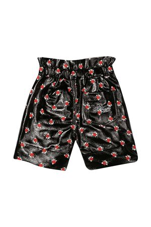 Black shorts teen Philosophy Kids  PHILOSOPHY KIDS | 30 | PJBE21PE53ZH0240040T