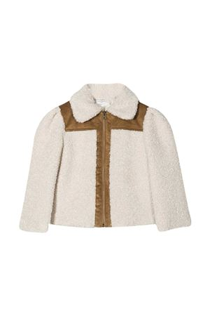Ivory jacket Philosophy Kids  PHILOSOPHY KIDS | 13 | PJGB22PL44ZH0270089