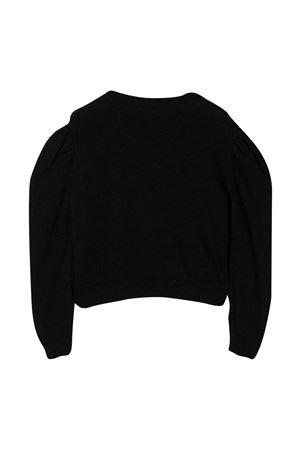 Black sweater Philosophy Kids  PHILOSOPHY KIDS | 7 | PJMA27FL07ZH0610296