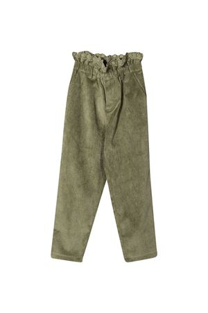 Pantaloni verdi Philosophy Kids PHILOSOPHY KIDS | 9 | PJPA44VE109ZH0320139
