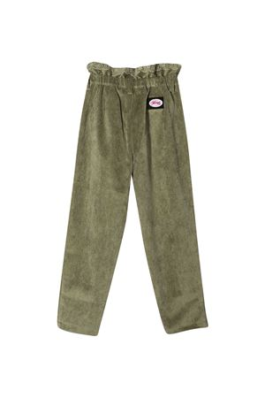 Green trousers Philosophy Kids PHILOSOPHY KIDS | 9 | PJPA44VE109ZH0320139