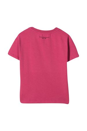 T-shirt malva Philosophy Kids PHILOSOPHY KIDS | 8 | PJTS40JE95BZH0030024