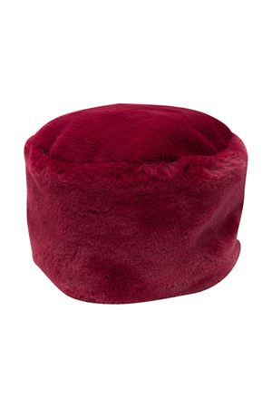 Red hat Piccola Ludo Piccola Ludo | 75988881 | BS5WA003TES04541801