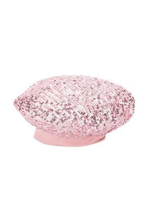 Pink baseball cap Piccola Ludo  Piccola Ludo | 75988881 | BS5WA004TES043270