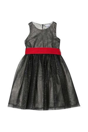 Black dress Piccola Ludo Piccola Ludo | 11 | BS5WB072TES046613