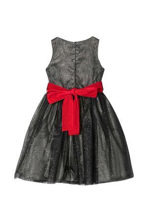 Vestito nero Piccola Ludo Piccola Ludo | 11 | BS5WB072TES046613