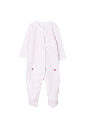 Ralph Lauren Kids striped newborn set RALPH LAUREN KIDS | 75988882 | 310798951001
