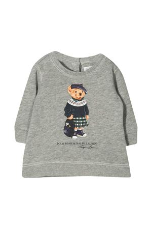 Gray polo shirt Ralph Lauren Kids  RALPH LAUREN KIDS | 2 | 310800147001