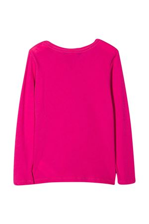 Fuchsia Ralph Lauren Kids sweater  RALPH LAUREN KIDS | 7 | 310809577002