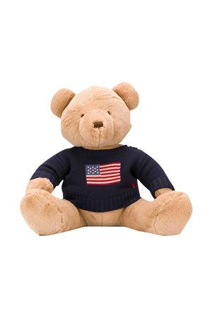 Peluche bear Ralph Lauren Kids RALPH LAUREN KIDS   1901739980   320704600001