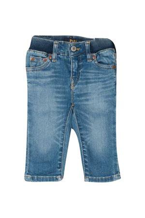 Jeans Ralph Lauren Kids RALPH LAUREN KIDS | 9 | 320750394001