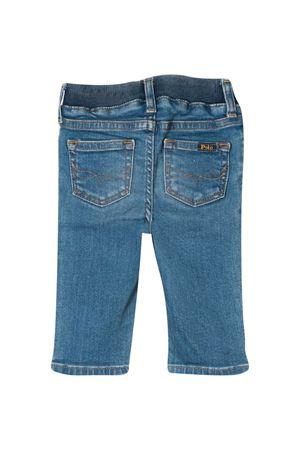 Jeans neonato Ralph Lauren Kids RALPH LAUREN KIDS | 9 | 320750394001