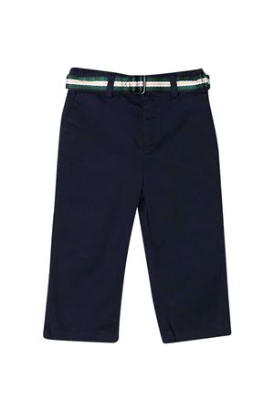 Ralph Lauren Kids blue trousers  RALPH LAUREN KIDS | 9 | 320798361001