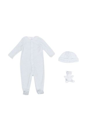 Ralph Lauren kids striped newborn set RALPH LAUREN KIDS | 75988882 | 320799050001