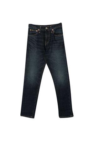 Dark blue jeans Ralph Lauren Kids  RALPH LAUREN KIDS | 9 | 322701277001