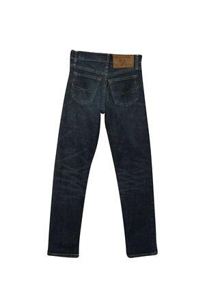Jeans blu scuro Jeans Ralph Lauren Kids RALPH LAUREN KIDS | 9 | 322701277001
