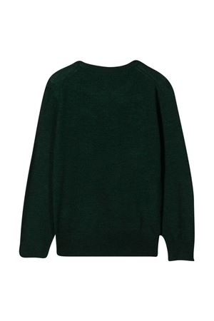 Ralph Lauren Kids green sweater  RALPH LAUREN KIDS | 1 | 322749887004