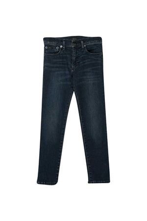 Eldridge skinny jeans Ralph Lauren Kids RALPH LAUREN KIDS | 9 | 322750427001