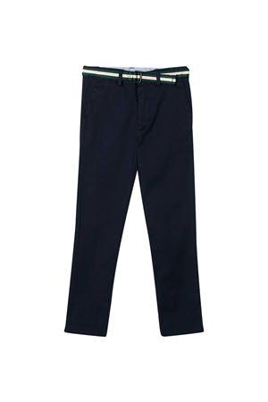 Blue trousers Ralph Lauren Kids RALPH LAUREN KIDS | 9 | 322798363002