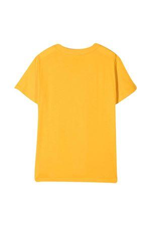 T-shirt gialla Ralph Lauren Kids RALPH LAUREN KIDS   8   322799045001