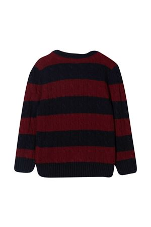 Blue and red Ralph Lauren Kids  RALPH LAUREN KIDS | 1 | 322799421001