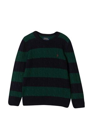 Striped sweater Ralph Lauren Kids  RALPH LAUREN KIDS | 1 | 322799421002