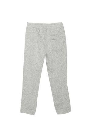 Pantaloni grigi con dettagli multicolor Stella McCartney kids STELLA MCCARTNEY KIDS   9   600972SPJE31461