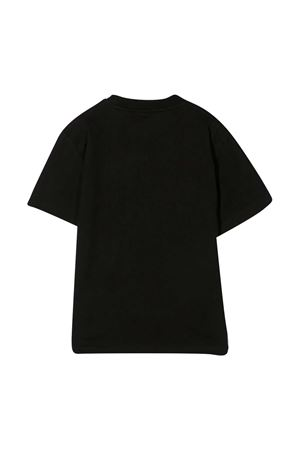 Black t-shirt Stella McCartney Kids STELLA MCCARTNEY KIDS | 8 | 600981SPJ411000