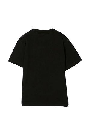 T-shirt nera Stella McCartney Kids STELLA MCCARTNEY KIDS   8   600981SPJ411000