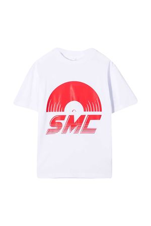 White t-shirt Stella McCartney Kids  STELLA MCCARTNEY KIDS | 8 | 600981SPJA89000