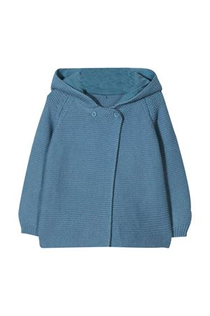Cardigan blu Stella McCartney Kids STELLA MCCARTNEY KIDS | 39 | 601006SPM154859