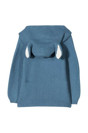 Blue cardigan Stella McCartney Kids  STELLA MCCARTNEY KIDS | 39 | 601006SPM154859