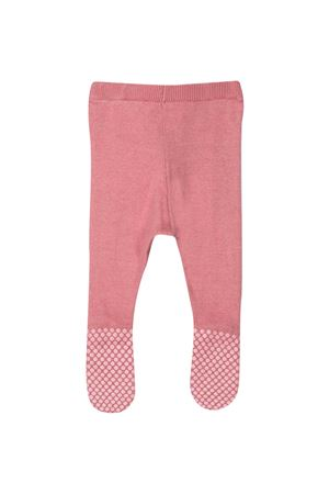 Stella McCartney Kids pink leggings STELLA MCCARTNEY KIDS | 9 | 601033SPM155661