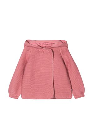 Cardigan rosa Stella McCartney Kids STELLA MCCARTNEY KIDS | 39 | 601034SPM155661