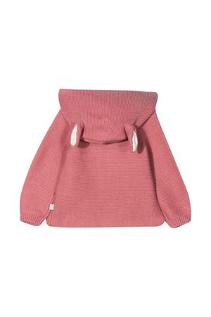 Pink cardigan Stella McCartney Kids  STELLA MCCARTNEY KIDS | 39 | 601034SPM155661
