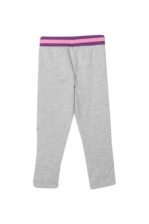 Grey teen trousers with side band Stella McCartney kids STELLA MCCARTNEY KIDS | 9 | 601058SPJ341461T