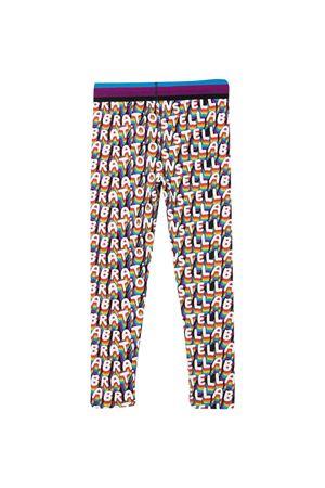 Leggins multicolor Stella McCartney Kids STELLA MCCARTNEY KIDS | 411469946 | 601067SPK03G102