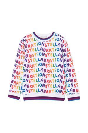 Felpa multicolor Stella McCartney Kids STELLA MCCARTNEY KIDS | -108764232 | 601084SPJ61G922
