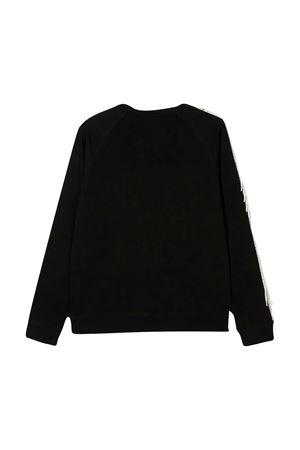 Black sweatshirt Stella McCartney Kids  STELLA MCCARTNEY KIDS | -108764232 | 601085SPJ951000